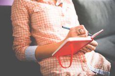 5 bonnes raisons de tenir un Journal Intime