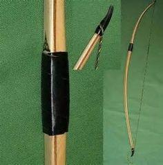 Indecisión en equilibrado temprano. Fdb54689cec12eb5954f69ec710a4b55--english-longbow-archery