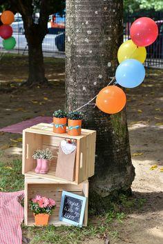 Gigi 2, Luau, Picnics, Table Decorations, Party, Park Birthday, Kid Birthdays, Kids Part, Anniversary Flowers