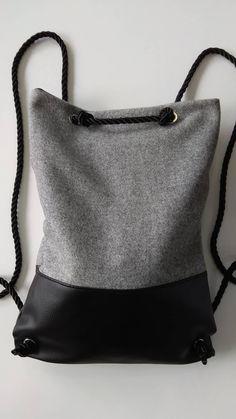 ikaxela made Art Of Living, Bags, Fashion, Handbags, Moda, Fashion Styles, Taschen, Fasion, Purse