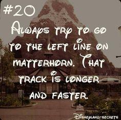 Disney secret