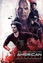 American Assassin Poster www.cineflixdaily.com