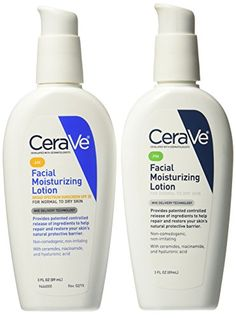 CeraVe Facial Moisturizing Lotion 3oz AMPM Bundle Packaging may vary *** Continue to the product at the image link.(This is an Amazon affiliate link and I receive a commission for the sales)