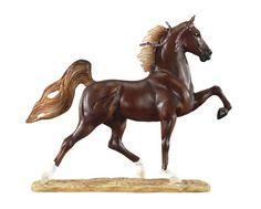 American Saddlebred ~ Breyer