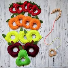 Lacing Toy The Very Hungry Caterpillar Baby Sensory, Sensory Toys, Felt Fruit, Fine Motor Skills Development, Felt Stories, Very Hungry Caterpillar, Toddler Gifts, Little Babies, Halloween Decorations