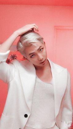 Rap Monster Map of the Soul - Persona Kim Namjoon, Kim Taehyung, Seokjin, Namjin, Suga Rap, Bts Bangtan Boy, Rapper, Foto Bts, Kpop
