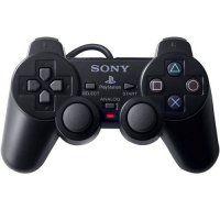 Controle Playstation 2 Ps2 Dualshock 2 Sony Por R$ 99,00