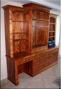 koa furniture