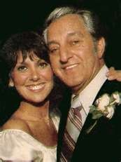 Danny and Marlo Thomas continues her dad's work for St. Jude!