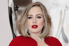 fuckyasadele:Adele at the 2016 BRIT Awards