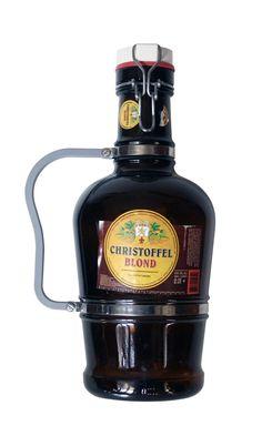 Beer handle