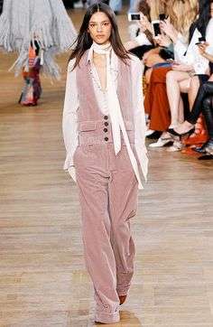 Why It's Time to Invest in a Pussy-Bow Blouse via @WhoWhatWear