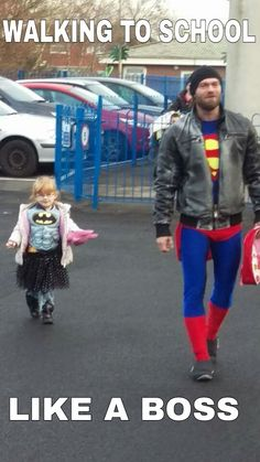 """When it was time for 3-year-old Phoebe to get ready for school a few months ago, she had a hard time. The little girl was afraid of what might happen when the other kids saw her dressed in her adorable Batman costume for her nursery school's """"superhero day."""" She, already at just 3 years old,... View Article"""
