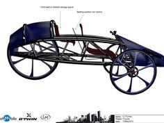 B'TWIN: Velomobile | Local Motors