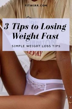 How to Lose Weight Quickly in a Week - 3 Easy Steps 3 tips to losing weight fast. Looking to lose weight fast and slim down the right, healthy way? Here are 3 absolutely simple ways of losing weight today. Diet Food To Lose Weight, Losing Weight Tips, Healthy Weight Loss, Weight Gain, How To Lose Weight Fast, Fastest Way To Lose Weight In A Week, Fast Weight Loss Tips, Body Weight, Weight Lifting