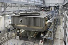 #Megayacht #CRN133 work in progress in #CRN_Shipyard.