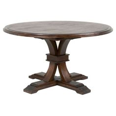Orient Express Furniture Traditions Devon Dining Table