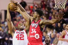 Big Pay Raises Coming for G League Players