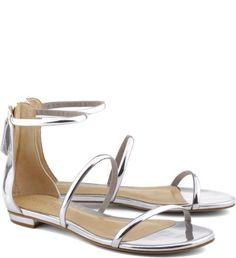 Sandalias Schutz Inverno 2016 moda