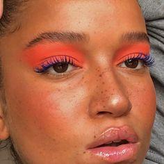 Sparkling Makeup Set Hair Style Funkelnde Make-up-Set Frisur Makeup Set, Makeup Goals, Skin Makeup, Makeup Brushes, Makeup Tips, Makeup Ideas, Clown Makeup, Halloween Makeup, Makeup Remover