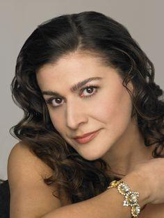 Cecilia BARTOLI Mezzo Soprano