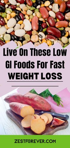 Did you know there's a really easy way to keep weight off long term WITHOUT ever going hungry? Low glycemic foods are the key to this because they release their sugars slowly. This means sustained energy with no sugar dips leading to binges, and also more energy over-all. And, the best part, low GI eating is anti aging!! All the delicious plant based foods on this list are easy to source, cost effective, and you can literally live on them. #lowgifoods #lowgifoodslist #lowgidiet Plant Based Meal Planning, Plant Based Eating, Plant Based Diet, Plant Based Recipes, Low Gi Foods List, Low Glycemic Foods List, Low Gi Diet, Healthier Together, Food Combining