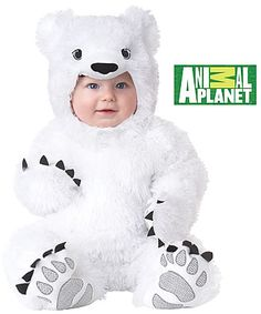 Polar Bear Infant, ugh I wish my babies WERE babies lol !!!
