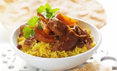 Mild Fruity Beef Curry Braai Recipes, Beef Curry, South African Recipes, Winter Food, Spicy, Food And Drink, Treats, Winter Recipes, Curries