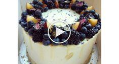 Bizcochuelo sin manteca ¡Este es el que estabas buscando! Cranberry Cheesecake, Carrot Cake, Flan, Tiramisu, Oreo, Acai Bowl, Orange, Lemon, Birthday Cake