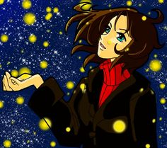 """Songs of Eretz E-zine & Poetry Review: Poem of the Day:  """"Have You Ever Kissed a Firefly""""..."""