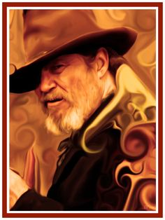 LIMITED EDITION PRINT  True Grit by joevetoe on Etsy, $25.00