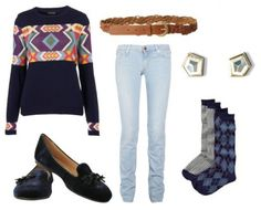Old School TV Style: Fashion Inspired by the Cosby Show – College Fashion