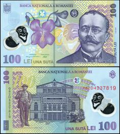 """Our rule is """"Different signature equal Different banknote""""! If you are looking for banknote with certain signature - ask us to be sure. Year: We are working to make your collection more beautiful and interesting. Bank Account Balance, Money Worksheets, Money Notes, Old Coins, Romania, The 100, Stamp, Baseball Cards, Modern Bathroom"""