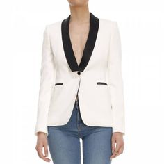 Jackets Woman Richmond X Italian Online, Luxury Clothing Brands, Sporty Chic Style, Jackets For Women, Clothes For Women, Online Fashion Stores, Italian Fashion, Skinny Pants, Active Wear