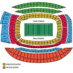 #tickets 2 Chicago Bears vs Jacksonville Jaguars Tickets - 10/16/16 please retweet