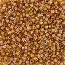 DB0272 - 金茶中染 Amber
