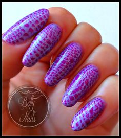 Betty Nails: Roby Nails - Nail Dress Nail Polishes