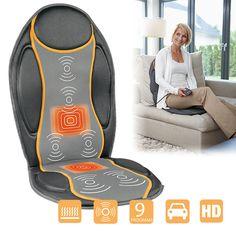 Medisana MCC massagekussen voor in je huis, op je werk of in de auto! Van € 79,00 voor € 29,95!