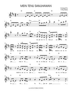 60 Hindi Songs Ideas Sheet Music Book Violin Sheet Music Violin Sheet You could also filter these songs (limit them) by type. 60 hindi songs ideas sheet music