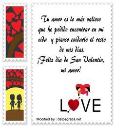 los mejores mensajes y tarjetas del dia del amor y la amistad,descargar bonitas dedicatorias del dia del amor y la amistad: http://www.datosgratis.net/saludos-bonitos-de-san-valentin-para-facebook/