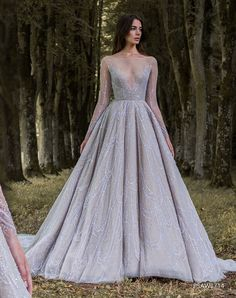 Style of Westeros - Sansa in the Wolfswood - Paolo Sebastian Haute...