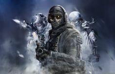 Modern Warfare 4 non ancora nei piani di Infinity Ward
