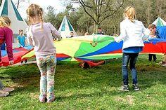 Koop deze deal met Stichting De Luchtballon Special
