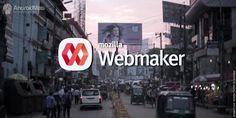 Projeto Webmaker da Mozilla é dedicado a ajuda a criar algo surpreendente na web @_AndroidMais | #Webmaker #Mozilla #Projeto #Project #Web