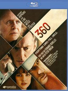 360 [Blu-ray] [2011]