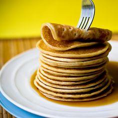 vegan pancakes! #vegan