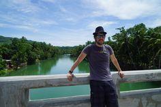 La belleza de los paisajes y lugares del interior de Bohol: Pacto de Sangre, Loboc, Man Made Forest... #FilipinasByBlogs