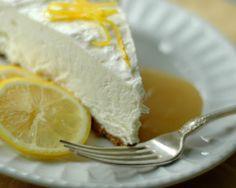 Gojee - Frozen Lemon Mascarpone Cheesecake by Cafe Johnsonia Gluten Free Desserts, Just Desserts, Delicious Desserts, Dessert Recipes, Yummy Food, Yummy Eats, Cheesecake Recipes, Sweet Recipes, Lemon Recipes