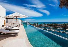 #HOTbooking Los Cabos es el referente usual de los dos poblados ubicados en la punta de la península de Baja California: Cabo San Lucas y San José del Cabo #HOTbooking #HOTBOOK