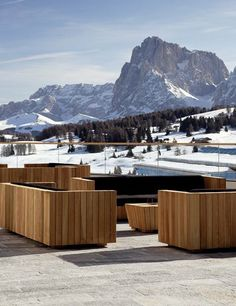 The Paper Mulberry: Ski Lodge Style